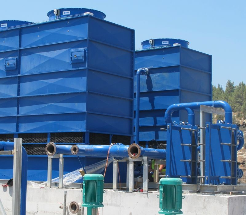 Buy PING series of cooling towers
