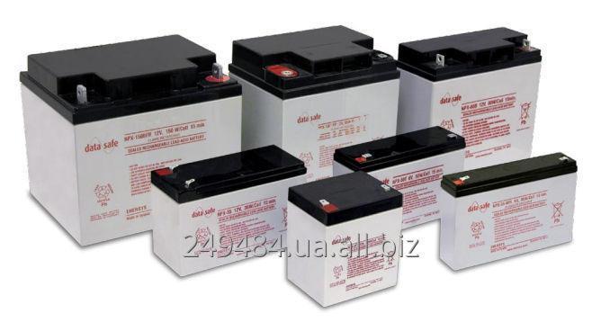 Купить Акумуляторні батареї Genesis Datasafe NPX