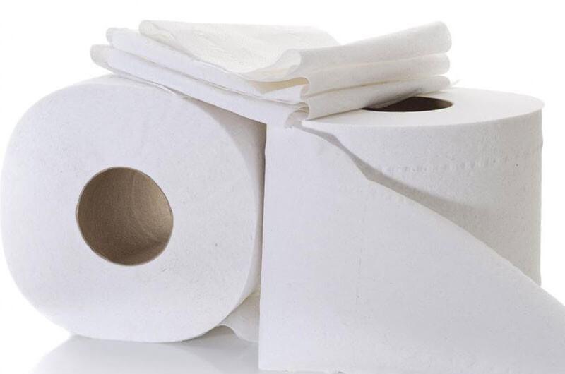 Купить Бумажные полотенца