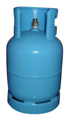 The gases liquefied butane, propane-butane, all types of