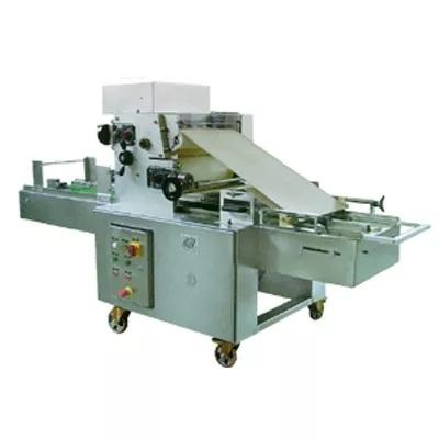 Ротационная формовочная машина LASER RM60