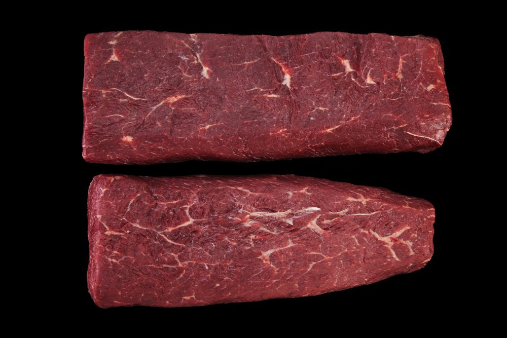 Корейка говяжья ( Striploin ) Beef, говядина, яловичина