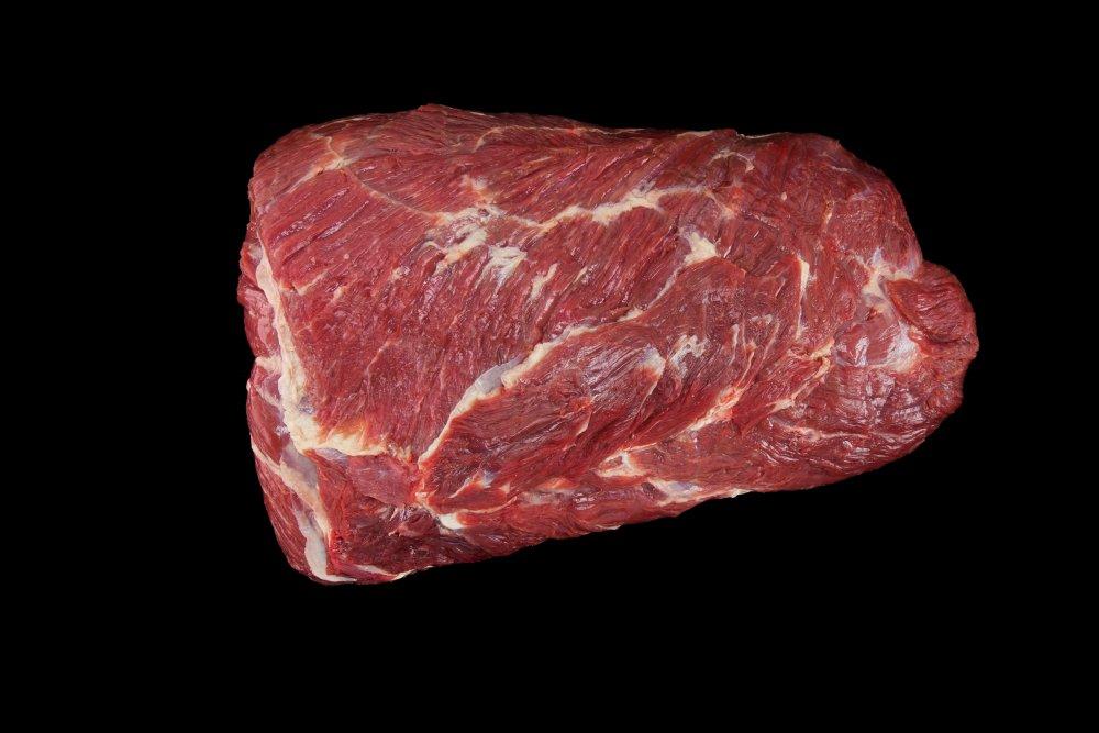 Шейная часть говяжья ( Neck ) Beef, Говядина, Яловичина