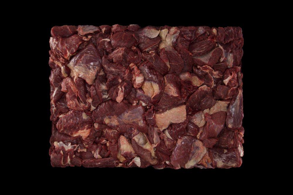 Говядина 2 сорт ( Тримминг 80/20 ) Trimming beef