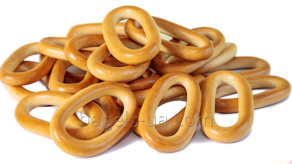 "Buy Drying bagels chelnochok ""Flora."" Weight - 6.5 kg. Made of sweet wheat dough. It does not contain animal fats"