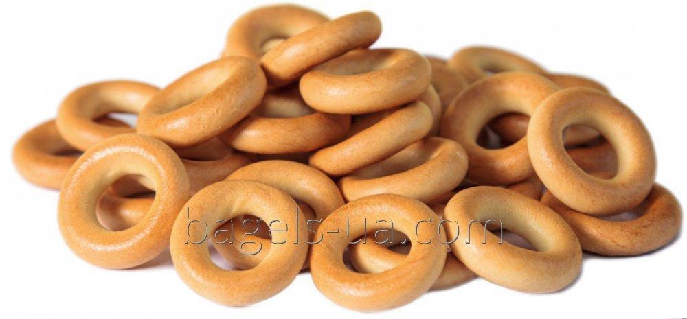 """Сушка постная """"Фирменные"""". Весовые - 6 кг. Изготовлены из сладкого пшеничного теста. Не содержит животных жиров. ГОСТ."""