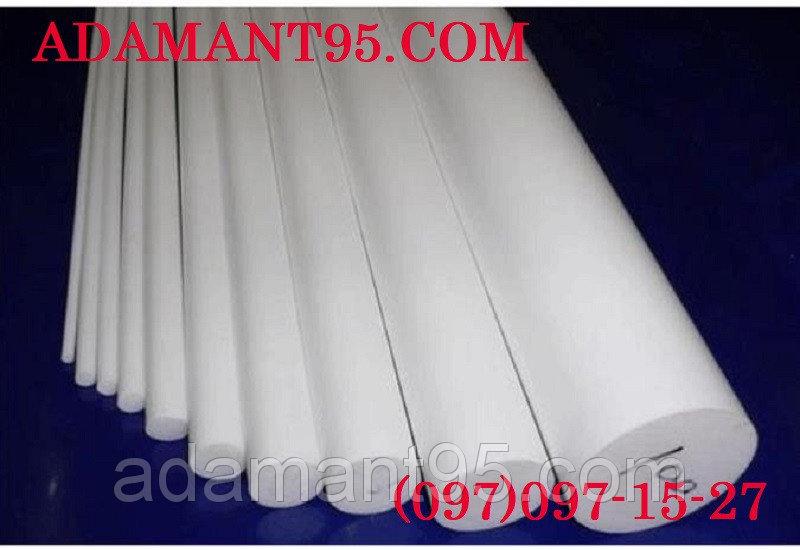 Купить Полиэтилен РЕ-500, стержень, диаметр 30 мм, длина 1000 мм.