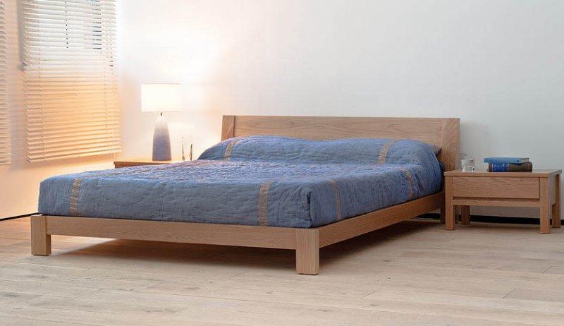 Кровать спальня своими руками фото