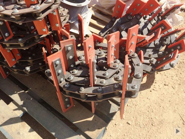 Buy Chain conveyor