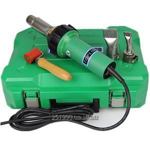 Купить Ручной термофен для пайки ПВХ горячим воздухом TOPLINK W-3