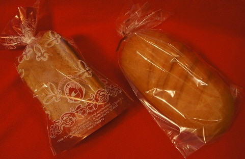Buy Wicket-package (package for bakery products)