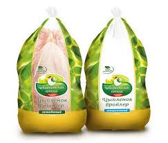 Купить Пакет для упаковки курицы, мяса