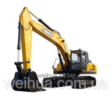 Купить Средний гидравлический экскаватор SY215LC