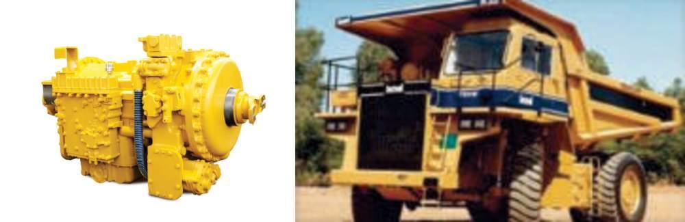 Купить Автоматическая коробка переключения передач 5000, 6000 Avtec