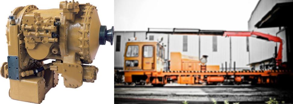 Купить Автоматическая коробка переключения передач CRT 5633 (430 HP) Avtec