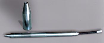 Пробойник ИП 4605 оборудование для бестраншейной прокладки трубопроводов