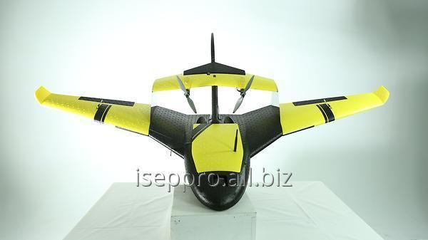 Buy Manufacturing parts for drones from EPP