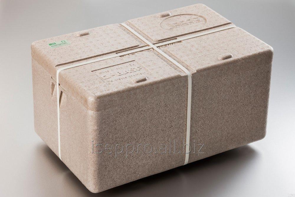 Купить Упаковка и изделия из биопенопласта EcoVio