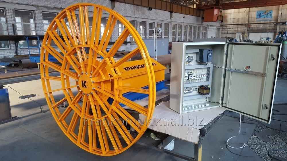 Buy Cable drum