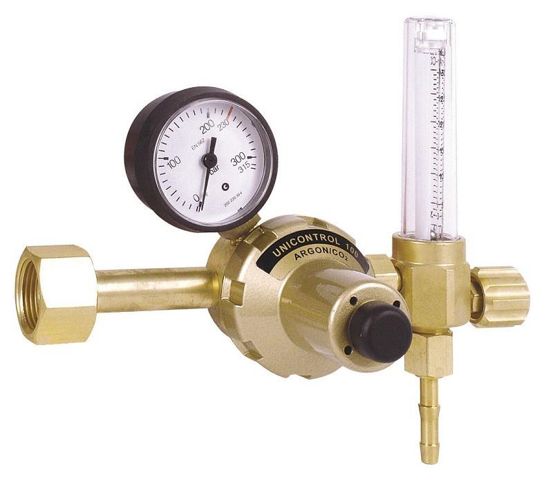 Buy Regulators UNICONTROL pressure of argon and carbon dioxide