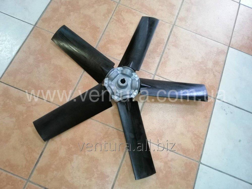 Купить Запчасти к вентиляторам Deltafan, Multifan… Крыльчатка вентилятора