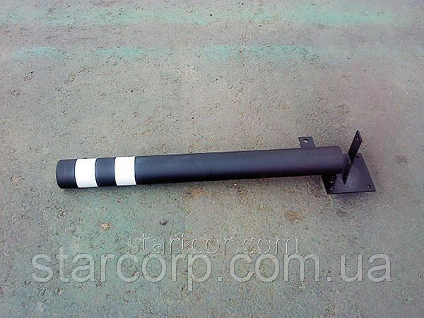 Antiparkovochny hinged column