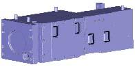 Комплекс средств автоматизации и управления комбайнами типа ГШ 68 САУК 02.2М
