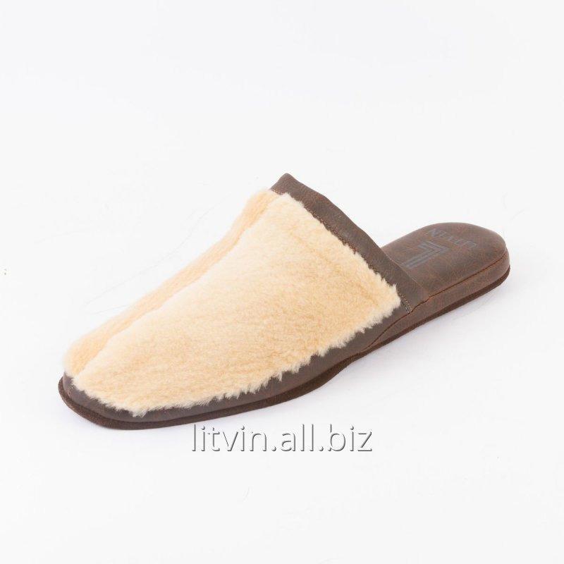 Buy Hygge Slippers men 01T_N-10