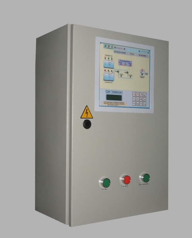 Buy Valves control panels