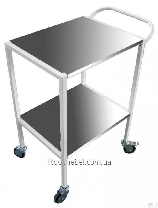 Купити Столик для приладів СТ-П