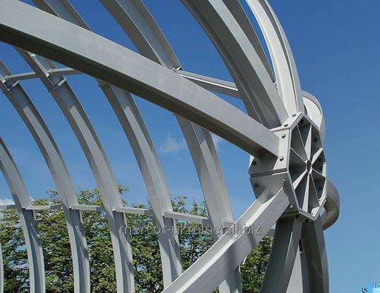 Buy Protection of steel structures - mcr Isoverm 825