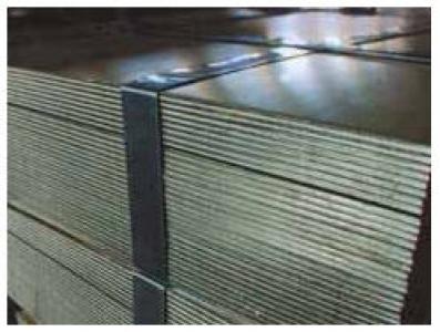 Купить Листы из нержавеющей стали