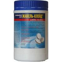 Купить Универсальный концентрат для дезинфекции Жавель-Клейд 300 таблеток