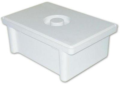 Купить Контейнер полимерный для дезинфекции инструментов ЕДПО-10-01