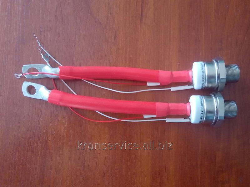 Купить Тиристор Т171-320-16-72