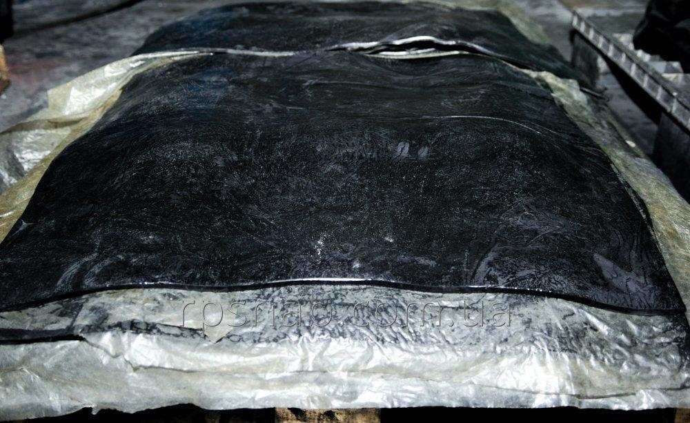 Сырая резиновая смесь 7-ИРП-1347