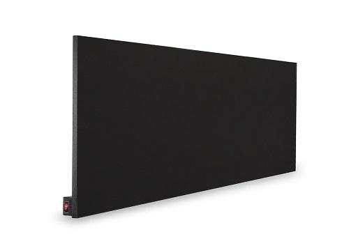 Керамический обогреватель TEPLOCERAMIC TCM 800 черный
