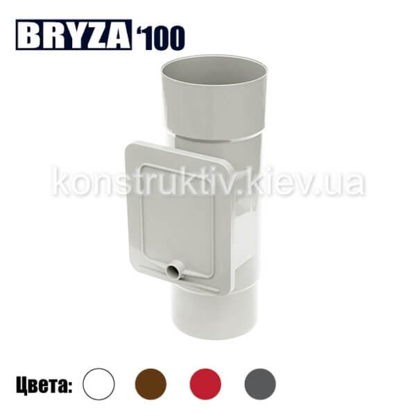 Люк для чистки 110 мм, BRYZA 100