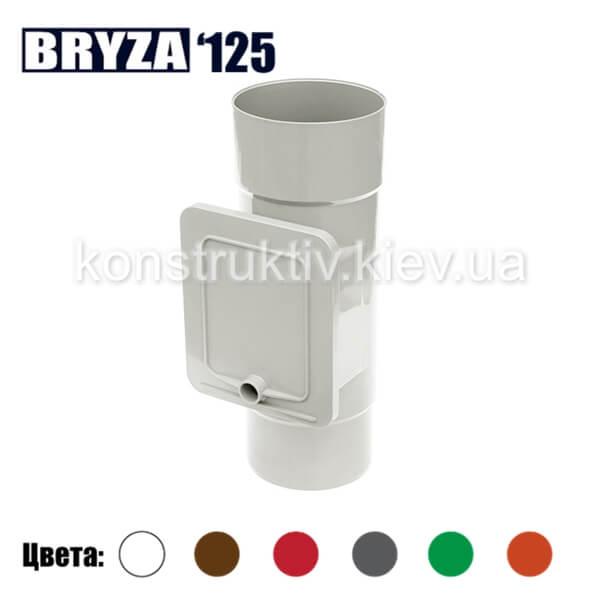 Люк для чистки 110 мм, BRYZA 125