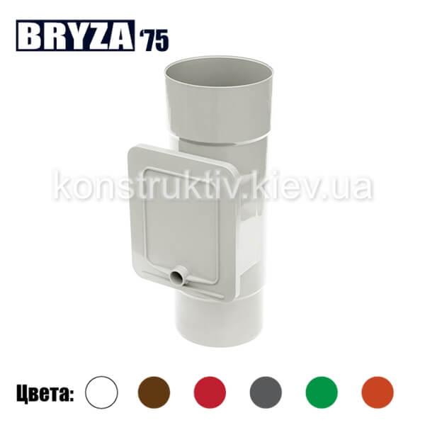 Люк для чистки 110 мм, BRYZA 75