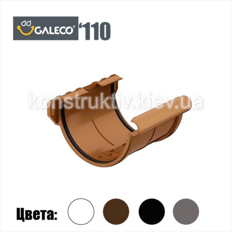 Муфта желоба, Galeco 110