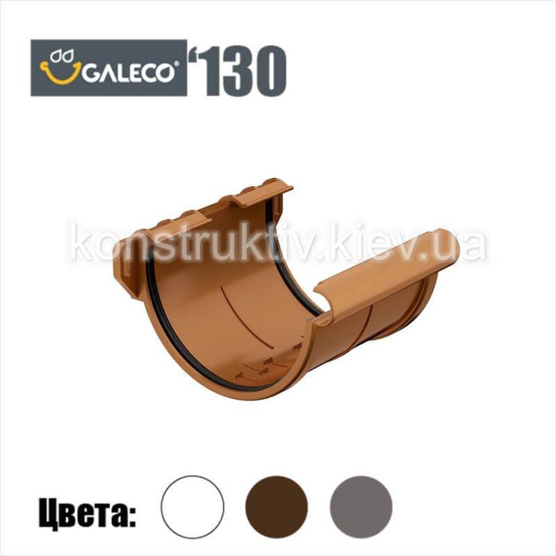 Муфта желоба, Galeco 130