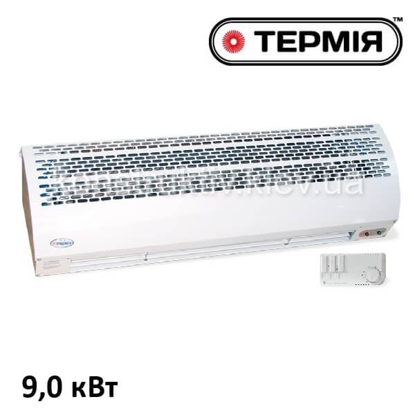 Тепловая завеса АО ЭВР 9,0/1,5 (3х380В) УХЛ 3.1 ТЗ(к)
