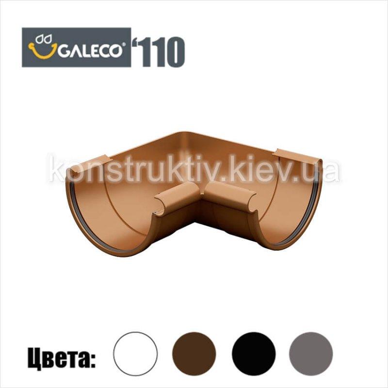 Угол внешний/внутренний 90 гр., Galeco 110