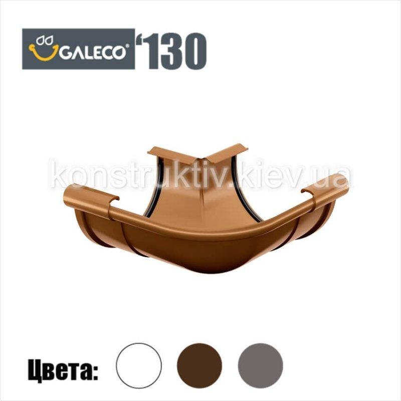 Угол внешний/внутренний регулируемый, Galeco 130