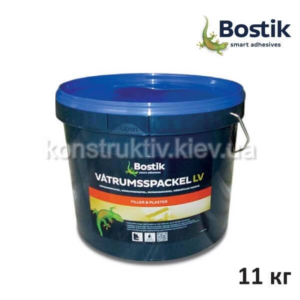 Шпаклевка стеновая Vatrumspackel, 11 кг