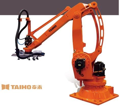 Купить Паллетирующий робот Taiho