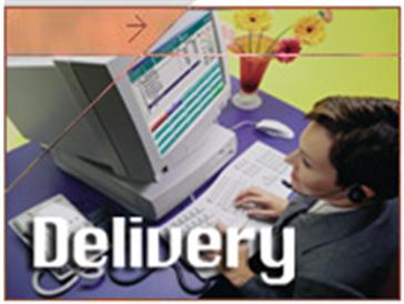 Купить Система управления доставкой готовой продукции