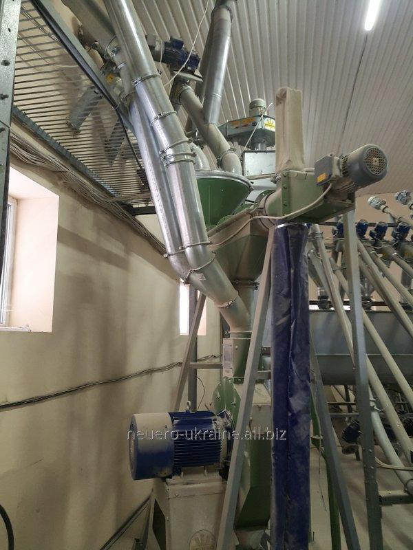 Купить Комбикормовые заводы, мини-заводы для приготовления комбикорма