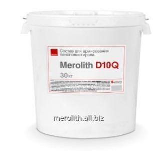 Купить Состав для изготовления фасадного декора Merolith D10q